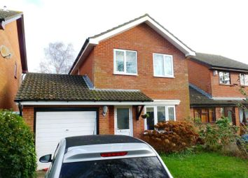 Thumbnail 3 bed detached house to rent in Portesham Gardens, Muscliff, Bournemouth