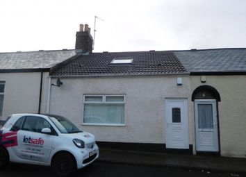 Thumbnail 3 bed terraced house to rent in St. Cuthberts Terrace, Sunderland