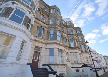 Thumbnail Flat to rent in Arthur Road, Cliftonville