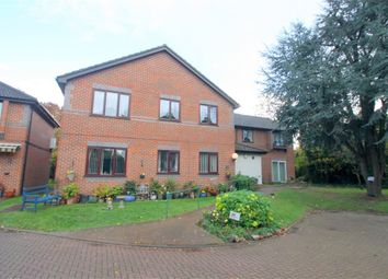 Thumbnail 2 bedroom property for sale in The Doultons, Octavia Way, Staines-Upon-Thames, Surrey