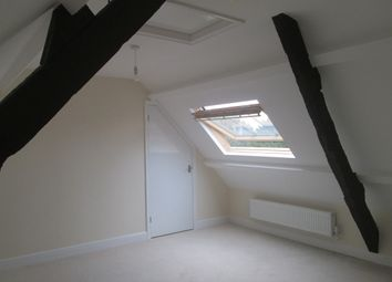 Thumbnail 1 bedroom maisonette to rent in Fore Street, Cullompton