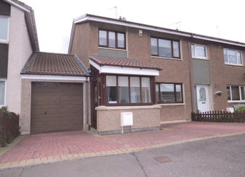 Thumbnail 3 bed semi-detached house for sale in Park View, Musselburgh