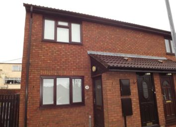 Thumbnail 1 bed flat to rent in Hamilton Close, Wimblebury