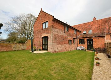 4 bed barn conversion for sale in Eastgate Street, North Elmham, Dereham NR20
