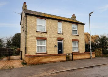Thumbnail 3 bed detached house for sale in Church Street, Willingham, Cambridge