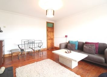 Thumbnail 3 bed triplex to rent in Queens Crescent, Kentish Town