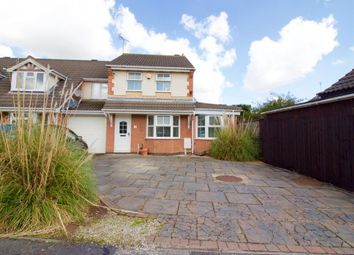 Thumbnail 3 bed detached house for sale in Charlock Road, Hamilton, Leicester