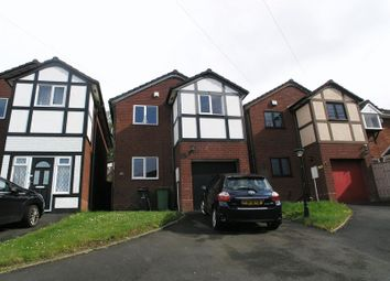 3 bed detached house for sale in Carder Drive, Brierley Hill DY5