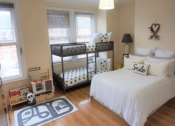 Thumbnail 1 bed flat to rent in Beech Road, Bounds Green
