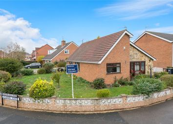 3 bed detached bungalow for sale in Winchelsea Road, Ruskington, Sleaford, Lincolnshire NG34