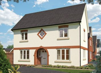 "Thumbnail 3 bed detached house for sale in ""The Spruce "" at Haygate Road, Wellington, Telford"