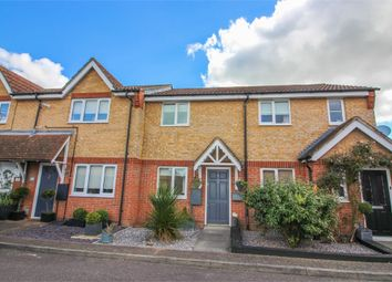 Thumbnail 2 bed terraced house for sale in Davenport, Church Langley, Harlow, Essex