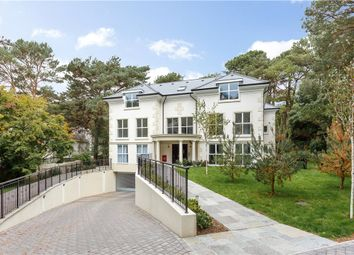 3 bed flat for sale in Canford Cliffs, Poole, Dorset BH14