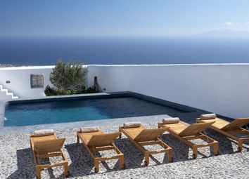 Thumbnail 8 bed villa for sale in Pyrgos, Santorini, Cyclade Islands, South Aegean, Greece