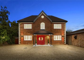 Thumbnail 6 bed detached house for sale in Rowan Walk, Hornchurch