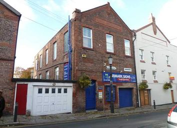 Thumbnail Industrial for sale in 2c, Rose Mount, Wirral