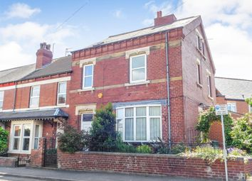 Thumbnail 6 bed semi-detached house for sale in Cambridge Street, Normanton
