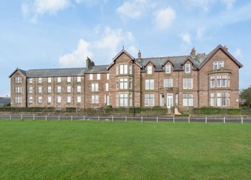 Thumbnail 2 bed flat for sale in Links Parade, Carnoustie