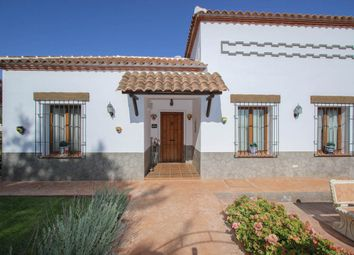 Thumbnail 3 bed detached house for sale in Alhaurin El Grande, Alhaurín El Grande, Málaga, Andalusia, Spain
