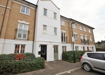 Thumbnail 3 bed town house for sale in George Williams Way, Colchester, Essex