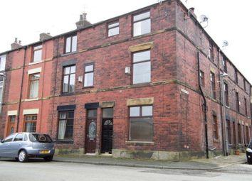 Thumbnail 4 bedroom terraced house for sale in Newall Street, Littleborough