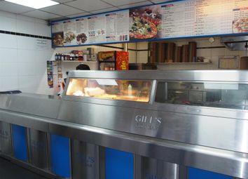 Thumbnail Leisure/hospitality for sale in Fish & Chips NE6, Tyne And Wear