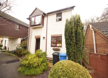 Thumbnail 3 bed link-detached house for sale in Nursery Close, Hook