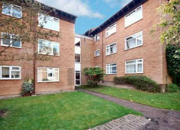 Thumbnail 2 bed flat to rent in Alliance Court, Hills Road, Cambridge