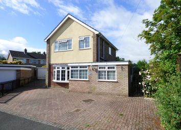 Thumbnail 3 bed detached house for sale in 48 Charles Way, Malvern, Worcestershire