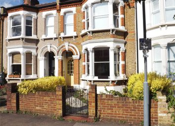 3 bed terraced house for sale in Addison Road, London E11