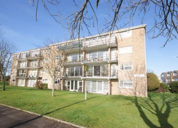 Thumbnail 2 bedroom flat for sale in Seaview Court, Broadsands Drive, Gosport