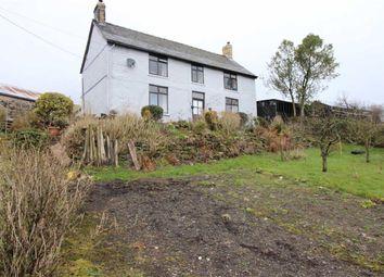 Thumbnail 4 bed farm for sale in Henrhyd Fach, Penygarnedd, Llanrhaeadr Ym Mochnant, Oswestry, Shropshire