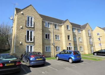 Thumbnail 2 bedroom flat for sale in Baxter Mews, Sheffield