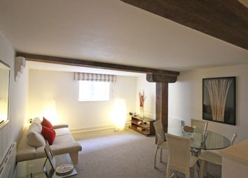 Thumbnail 1 bed flat to rent in East India Court, Bombay Wharf, Rotherhithe