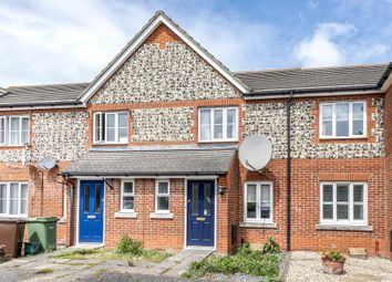 Thumbnail 2 bed terraced house for sale in Abbey Brook, Didcot