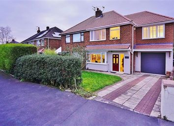 Thumbnail 4 bed property for sale in Newlands Avenue, Preston