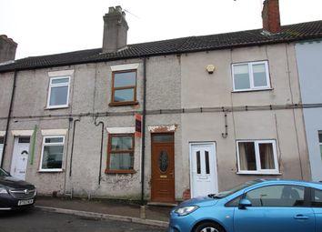 Thumbnail 2 bedroom terraced house for sale in Stamford Street, Newthorpe, Nottingham