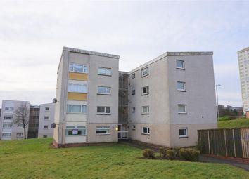 Thumbnail 1 bed flat to rent in Mull, East Kilbride, Glasgow