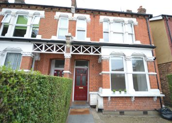 Thumbnail 2 bed flat to rent in Elmdale Road, Palmers Green