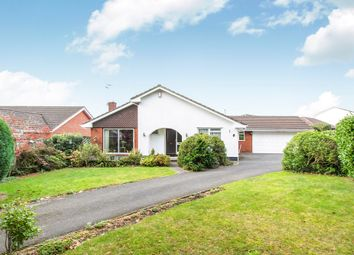 Thumbnail 3 bed detached bungalow for sale in Beaufoys Avenue, Ferndown
