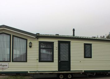 Thumbnail 2 bed mobile/park home for sale in Stourport Road, Herefordshire