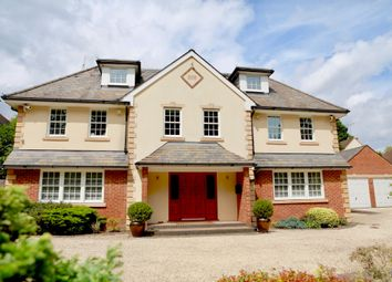 Thumbnail 7 bed detached house for sale in High Road, Eastcote, Middlesex