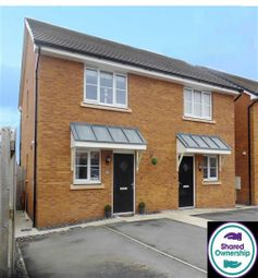 Thumbnail 3 bed property for sale in Maes Glas, Mold, Flintshire