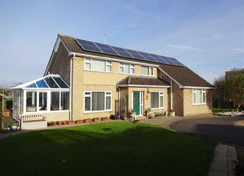 Thumbnail 5 bedroom detached house for sale in Haywood Gardens, Weston-Super-Mare