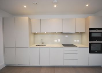 Thumbnail 1 bed flat to rent in Langland Gardens, London NW3,
