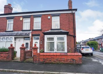 Thumbnail 4 bed end terrace house for sale in Erskine Road, Chorley