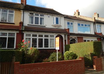 Thumbnail 3 bedroom terraced house for sale in Worbeck Road, Anerley, London