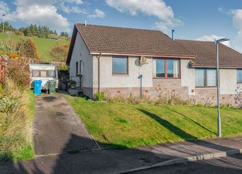 Thumbnail 2 bedroom bungalow for sale in Feddon Hill, Fortrose
