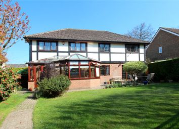 Thumbnail 5 bed detached house for sale in Chapel Lane, Forest Row, East Sussex