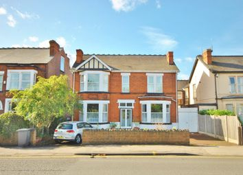 Thumbnail 4 bed detached house for sale in Radcliffe Road, West Bridgford